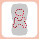 安定型全身守護墊(專利)